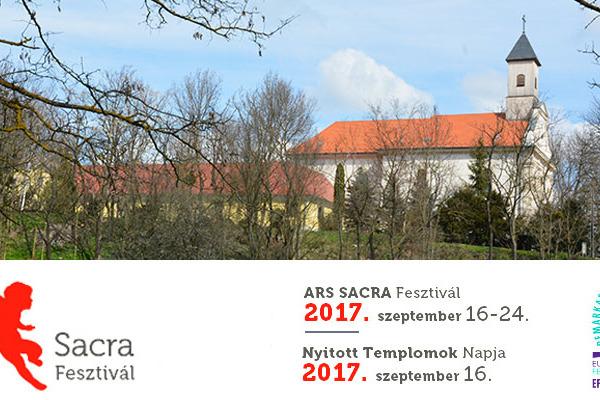 """Képtalálat a következőre: """"Ars Sacra Fesztivál – 2017. szeptember 16-24."""""""