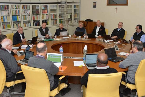 Olaszország – Az egyetemes tanács időközi plenáris ülésszaka