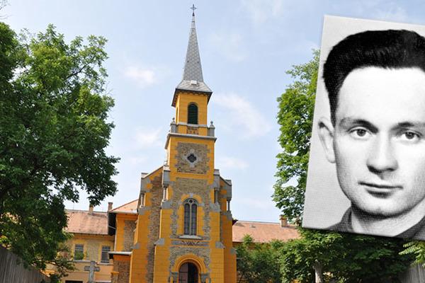 Meghívó – Boldog Sándor István emlékmise és családi délután