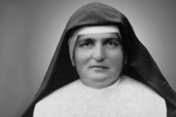 Maddalena Morano, aki megfogadta Don Bosco tanácsát