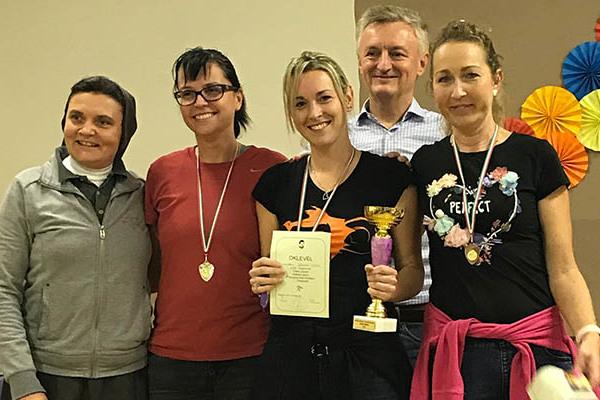 Mogyoród - Huszadik asztalitenisz bajnokság