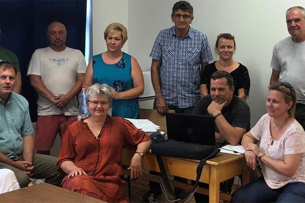 Kazincbarcika – Érzelmi intelligencia a szakképzésben